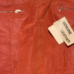 Dresses & Skirts - Mini Shirt